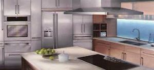 Kitchen Appliances Repair Haltom City